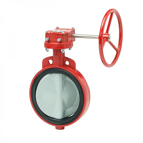 Bray International Resilient Seated Butterfly Valves