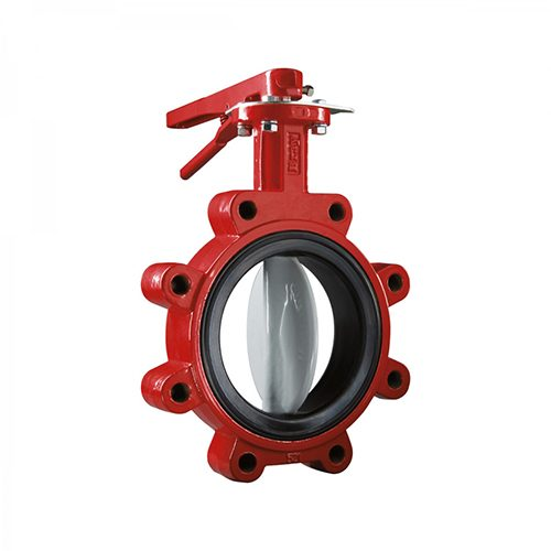 Bray International Resilient Seated Butterfly Valves Series 31H