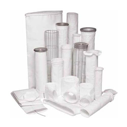 Dust Collector Filter Media