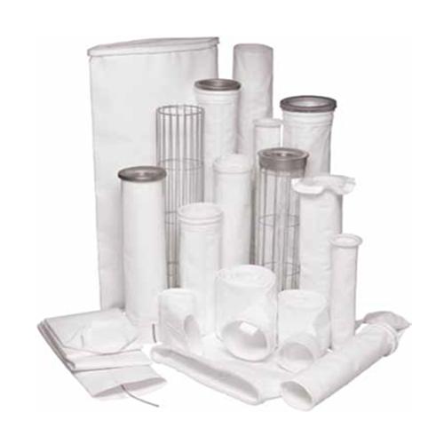 Filter Bags & Cartridges