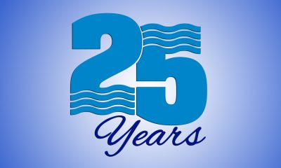 Celebrating 25 years of fast service, smart solutions, solid results