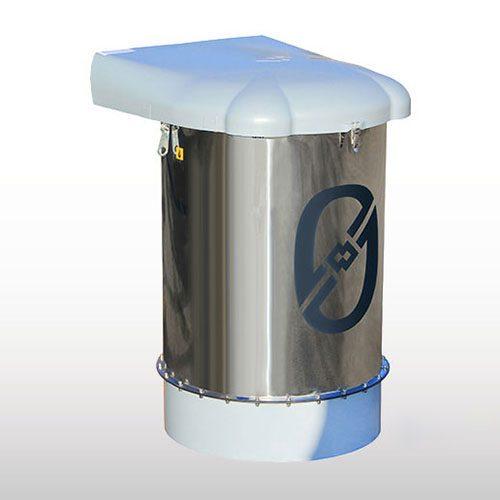 WAM SILOTOP ZERO Pulse Jet Silo Top Dust Collector