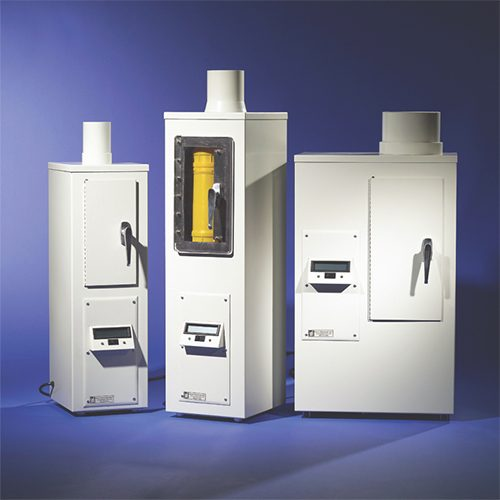 Type I & Type II Pneumatic Tube Systems