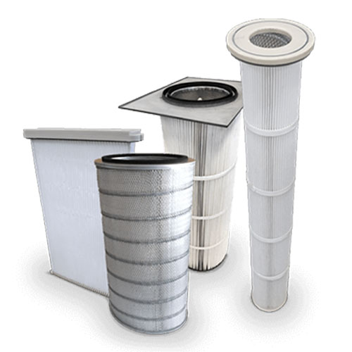 C&W Filter Cartridges