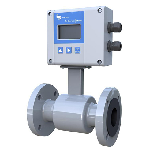 ModMAG Electromagnetic Flow Meters