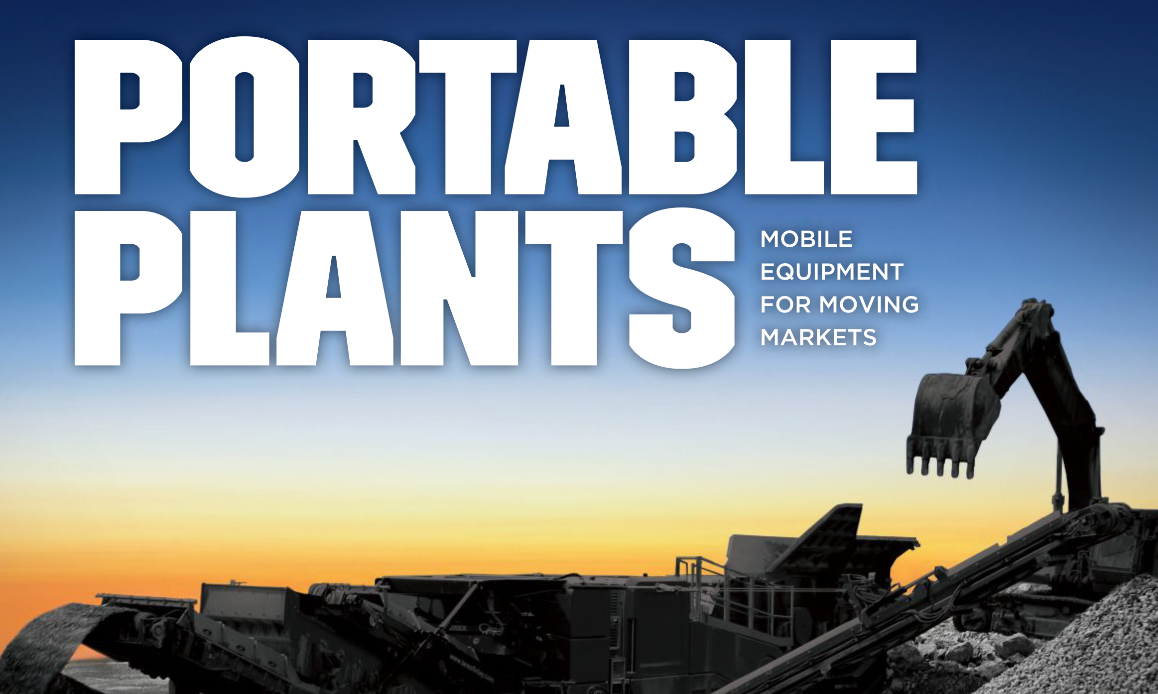 Portable Plants 2020 Buyers Guide