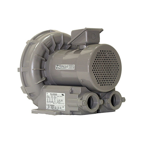 Fuji VFZ Series Electric Blowers
